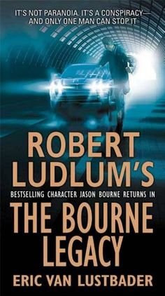 Jason Bourne is MIA...no fear, Alex Cross will keep you on the edge of your seat. ~