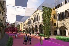 #udine #viamercatovecchio #tiepolo #anniversari #temporaryspaces
