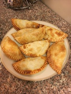 I made today empanadas 😋😋 Dessert Recipes, Desserts, Empanadas, Pie, Foods, Tailgate Desserts, Torte, Food Food, Deserts