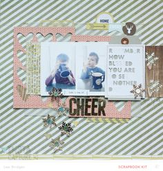 cup of cheer by ljbridges using @Studio_Calico copper mountain kit