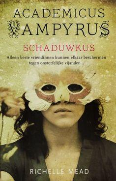 Schaduwkus - Richelle Mead