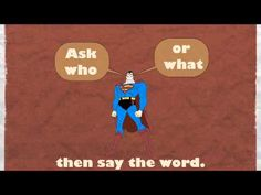 Cycle 2, Week 17, English Grammar - YouTube