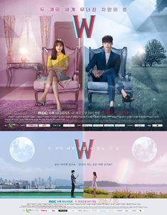 W -Two Worlds | ESTRENOS DORAMAS | DORAMAS ONLINE GRATIS