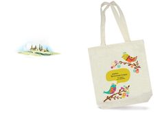 Shop powered by PrestaShop Promotional Bags, Cotton Bag, Printed Cotton, Reusable Tote Bags, Ice