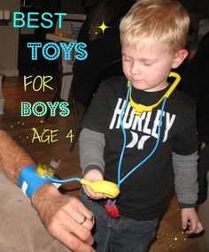30 Best Toys For 3 And 4 Year Olds Images Birthday Gifts For Boys