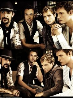 Backstreet Boys--This Is Us