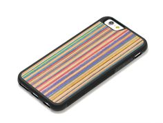 Recycled Skateboard iPhone 6 Plus Traveler Case
