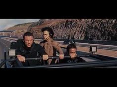 Fast And Furious 6 Tank Chase Scene Furious 6, Fast And Furious, Scene, Music, Youtube, Movies, Musica, Musik, Films