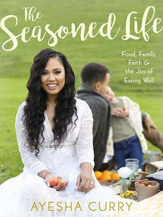 """AYESHA CURRY 