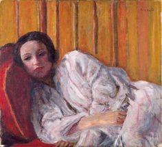 Pierre Bonnard 1921