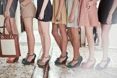 Seychelles Shoes at Dear Creatures