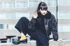 Komatsu Nana