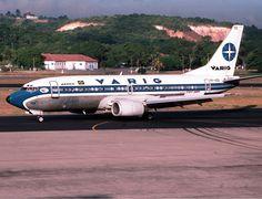 Varig Boeing 737-300