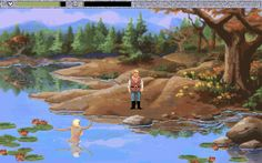 Arcade, Sierra Online, Create Your Own Character, Cheap Games, Feature Article, Adventure Games, Games To Buy, Online Games, Retro