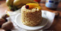 Kasza jaglana, blog kulinarny - przepisy na dania z kaszy jaglanej