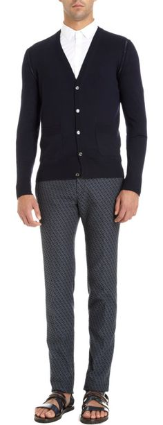 Belstaff Berwick Trousers at Barneys.com 550usd