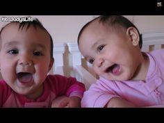 Miya & Keira, Itsjudyslife twins