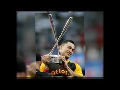 Giancarlo Stanton beats Todd Frazier in All Star | 2016 Home Run Derby - YouTube