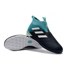 superior quality 878ac 636d3 Buy Adidas Ace Tango 17 Purecontrol IN Black Blue White 39-45 (1)