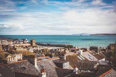 Yorkshire Towns, Castle Howard, Romantic Breaks, Day Trips From London, Aberystwyth, Pretty Beach, Train Journey, Weekend Breaks, East Sussex