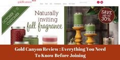Gold Canyon Review : Everything You Need To Know Before Joining