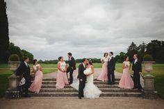 Castlemartyr Resort - Irish Wedding Venue of the Month March 2017 - Co Cork Wedding Venues, Wedding Photos, Irish Wedding, Bridesmaid Dresses, Wedding Dresses, Confetti, Wedding Planning, Wedding Photography