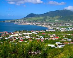 While on St Kitts we toured the island by train. #PrincessCruises and #travel
