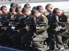 Fuerzas armadas serán ahora usadas en Estado de Emergencia - Soy Armenio