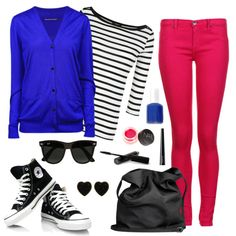 """""""Crazy :D"""" by happy-orsi on Polyvore"""