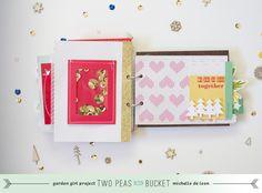 December TwentyThirteen | Two Peas in a Bucket