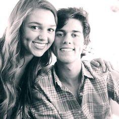 Sadie & John Luke
