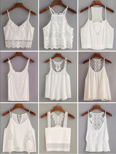 Now it seems current pattern to get revitalized will be the covered camis outfit look. Girls Fashion Clothes, Fashion Outfits, Clothes For Women, Cute Casual Outfits, Pretty Outfits, Look Boho, Clothing Hacks, Ladies Dress Design, Trendy Fashion