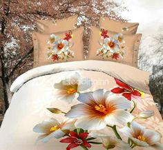 New Arrival High Quality Skin Care Perpetual Love Meaning 4 Piece Bedding Sets/Duvet Cover Sets  @bedding inn