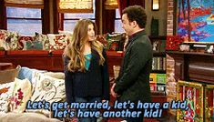 "In case you were wondering, Cory and Topanga are still the same perfect couple. | The Best Part Of The ""Girl Meets World"" Pilot Is The Last Line"