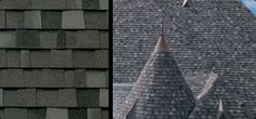 Best Tamko Roof Heritage Collection Color Oxford Gray In 400 x 300