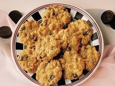 Cheerios Oat Cookies
