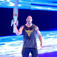 What was YOUR favorite amazing entrance from #WrestleMania?!