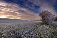 """Photo de Renaud Schill sur la thème """"Ciel d'hiver"""" https://www.facebook.com/Phoxofficiel"""
