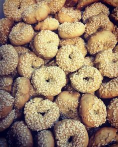 Kehkeh! Biscoito armenio! Peça o seu!