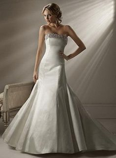 Maggie Sottero Wedding Dress 2