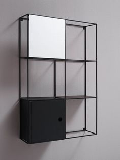 Storage-Shelving | Felt | EX.T | Norm.Architects. Check it out on Architonic