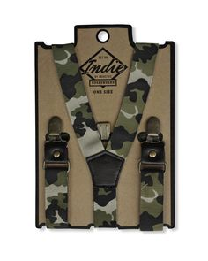 the BOY suspender. available in black/white, navy/burgundy and camo in ages 0 - 14. www.industriekids.com.au