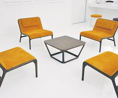 Chair of the Month from Galant & Jones Blog: The Hyde Chair
