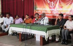 Sri Lankans demand results to graft investigations ucanews.com