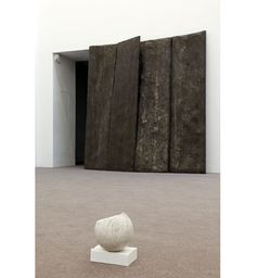 Michael Dean: Government, at Henry Moore Institute, 12 April - 17 June 2012