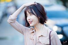 161025 #IU @ KBS Open Concert by 윤민후