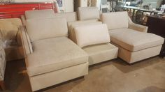 Marilyn 3-Piece Modular Sectional