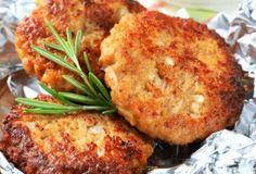 Tasty Tuna Cutlets | Trim Down Club