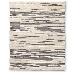 Tableau Hand-Knotted Wool Rug Collection | RH Moroccan Style Rug, Linen Shop, Braided Rugs, Flat Weave Wool Rug, Custom Size Rugs, Modern Shop, Rug Sale, Rugs, Rug Shopping