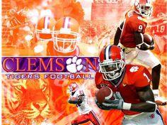 Clemson vs Auburn Live Stream College Football Game Coverage. A few hours away…